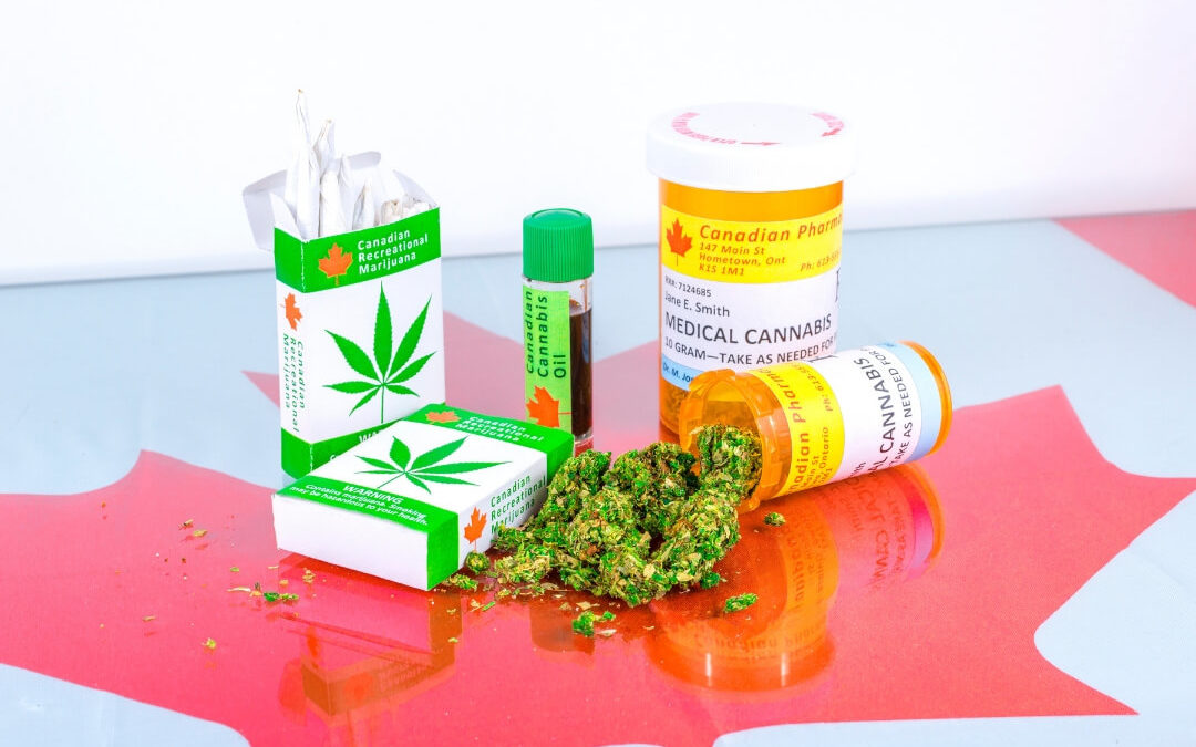 Cannabis auf Rezept: Was ist beim Autofahren zu beachten?