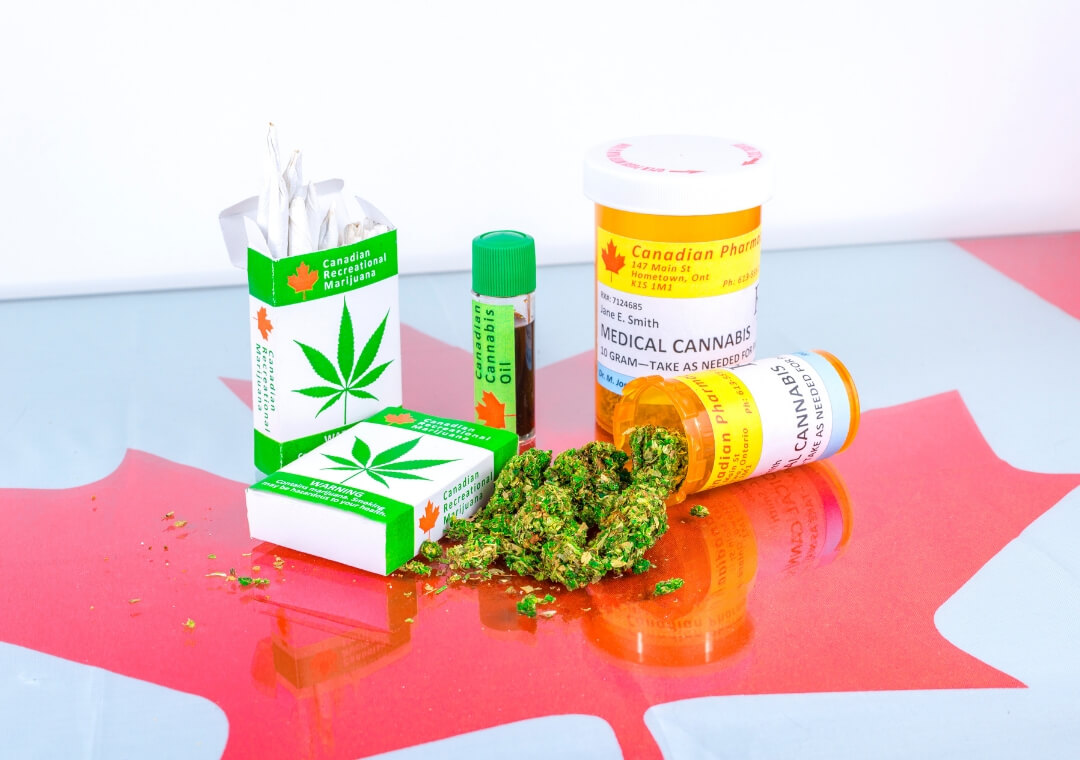 Cannabis auf Rezept: Als Cannabis-Patient müssen Sie vor Antritt einer Autofahrt prüfen, ob Sie fahrtüchtig sind.