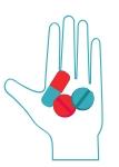 Auch eine Art von Gewalt in der Pflege: Medikamente nicht bestimmungsgemäß verabreichen