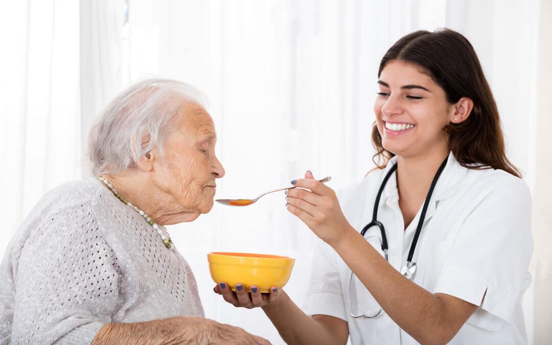 Hilfsmittel bei Schluckstörungen / Hilfsmittel bei Dysphagie