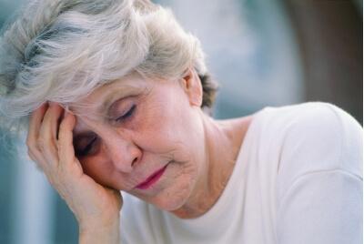 Überforderung ist eine häufige Ursache für Gewalt in der Pflege