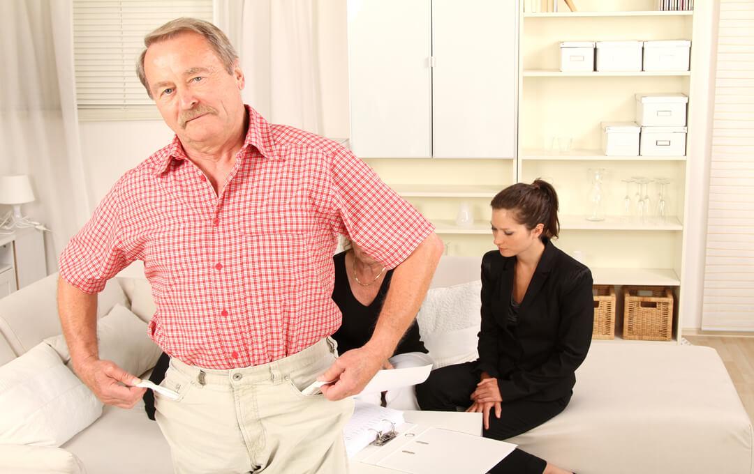 Sozialversicherung für pflegende Angehörige. Pflegende sollten unbedingt prüfen, ob die Pflegekasse die Sozialversicherungsbeiträge bezahlt