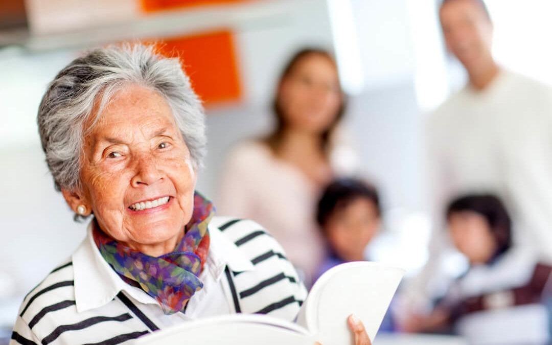Sozialhilfe: Pflege der Eltern zählt als Naturalunterhalt