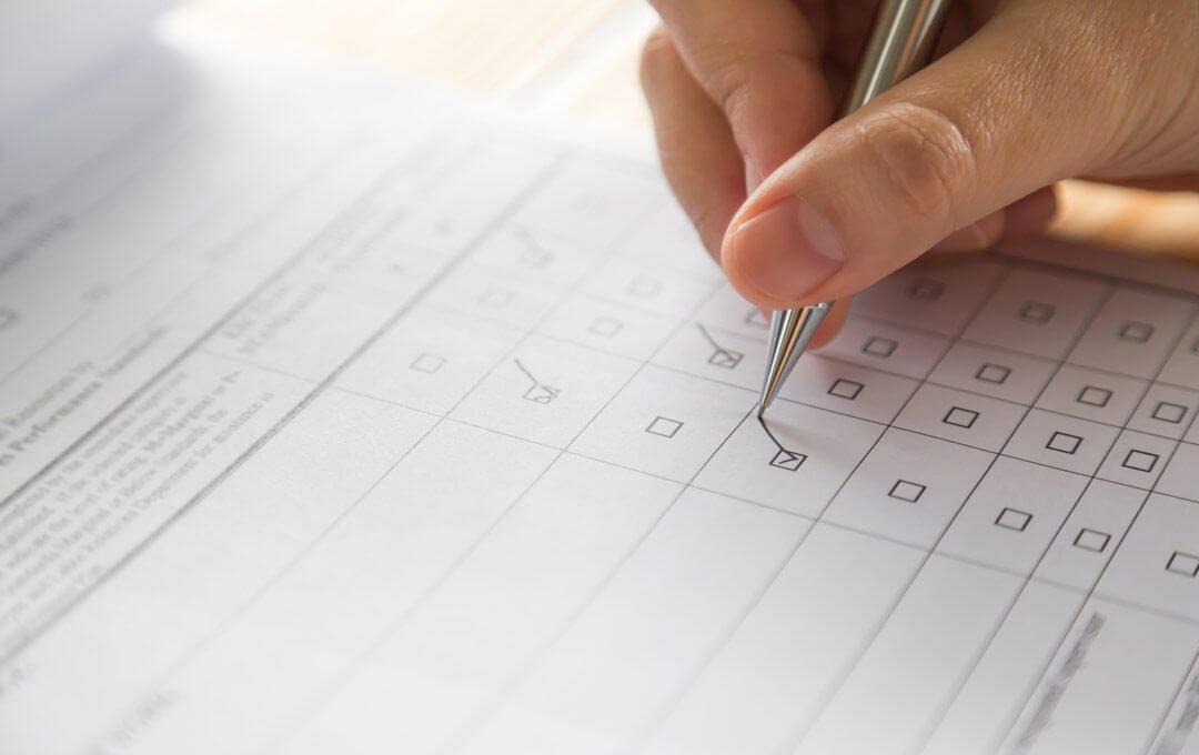 Checkliste: Pflege zu Hause. Fragen und Antworten