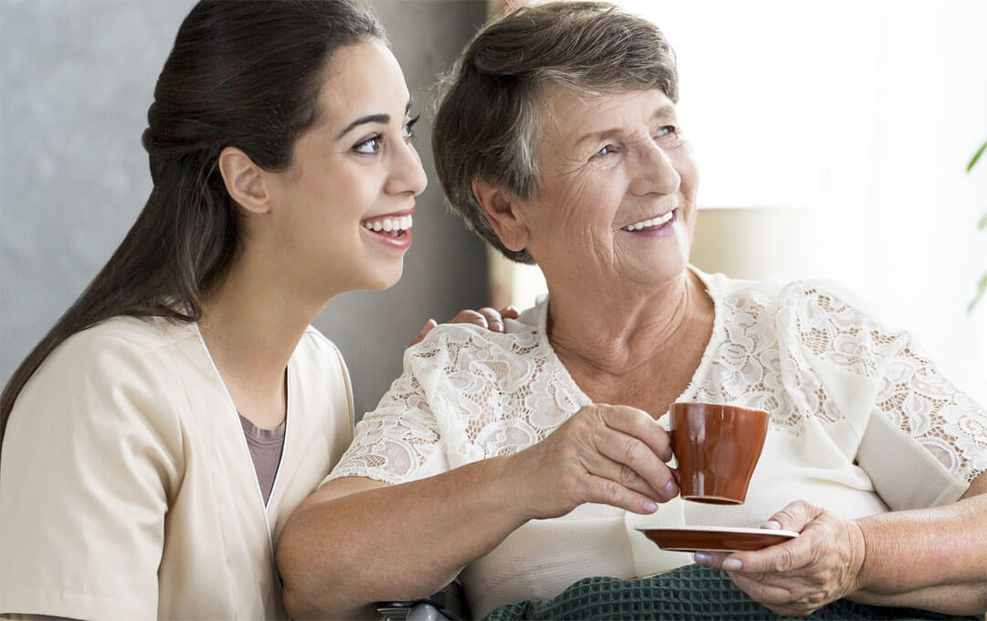 Das Alter ist kein Grund das Gedächtnis zu verlieren