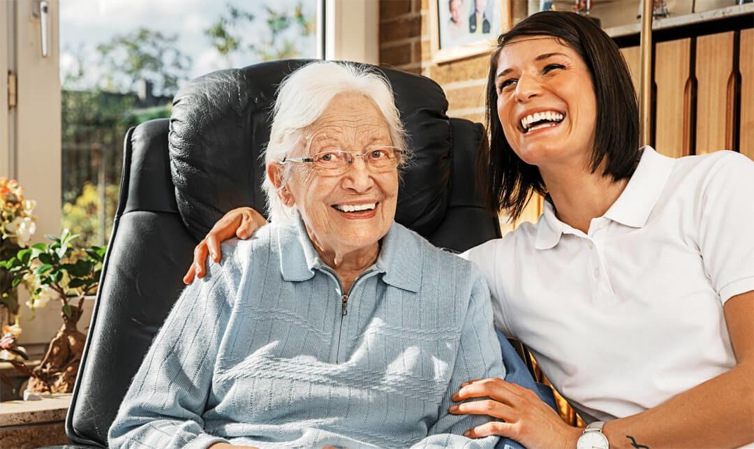 Die Wahl des richtigen Pflegedienstes