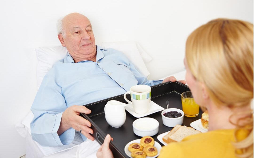 Betreuung in häuslicher Gemeinschaft durch polnische Pflegekräfte