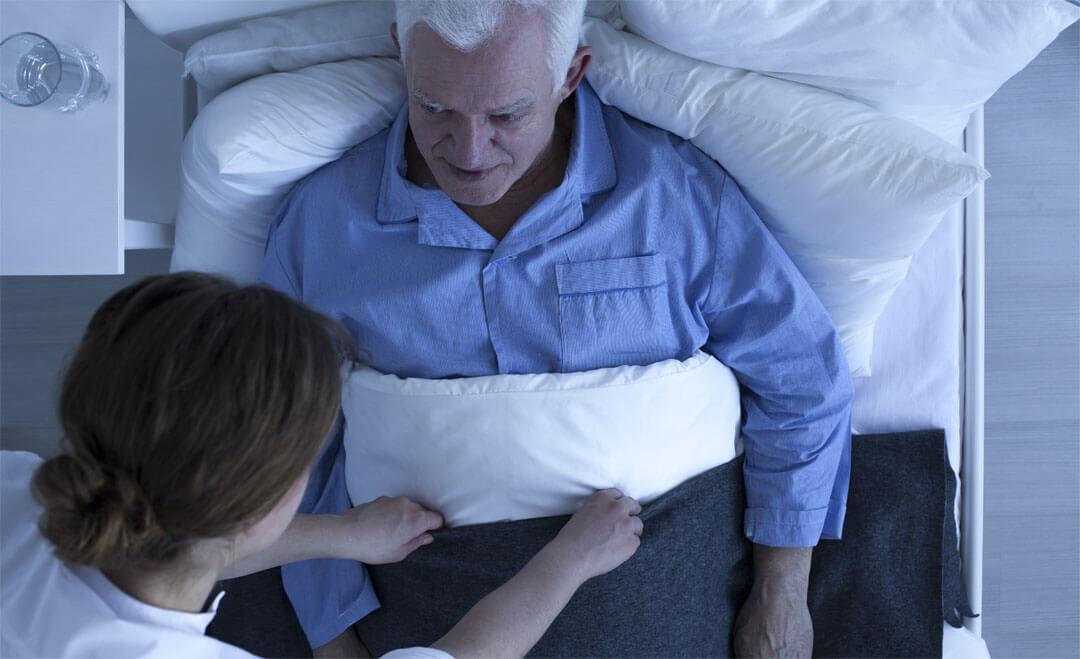 Häusliche Pflege ➤ Was pflegende Angehörige wissen sollten