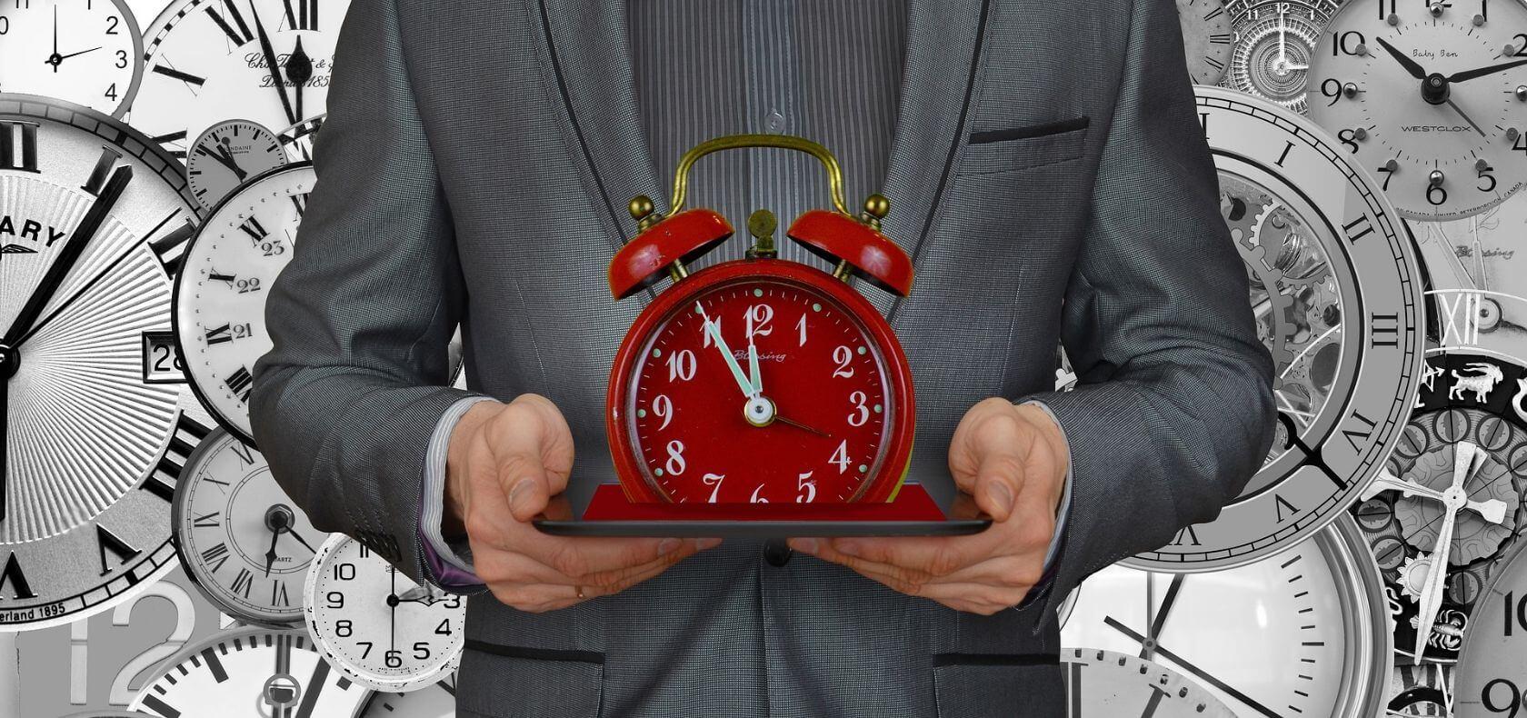 Krankenkassen müssen innerhalb einer Frist Ihren Antrag bearbeiten