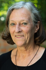 Christiane-zur-Nieden, Sterbe- und Trauerbegleiterin und Heilpraktikerin für Psychotherapie