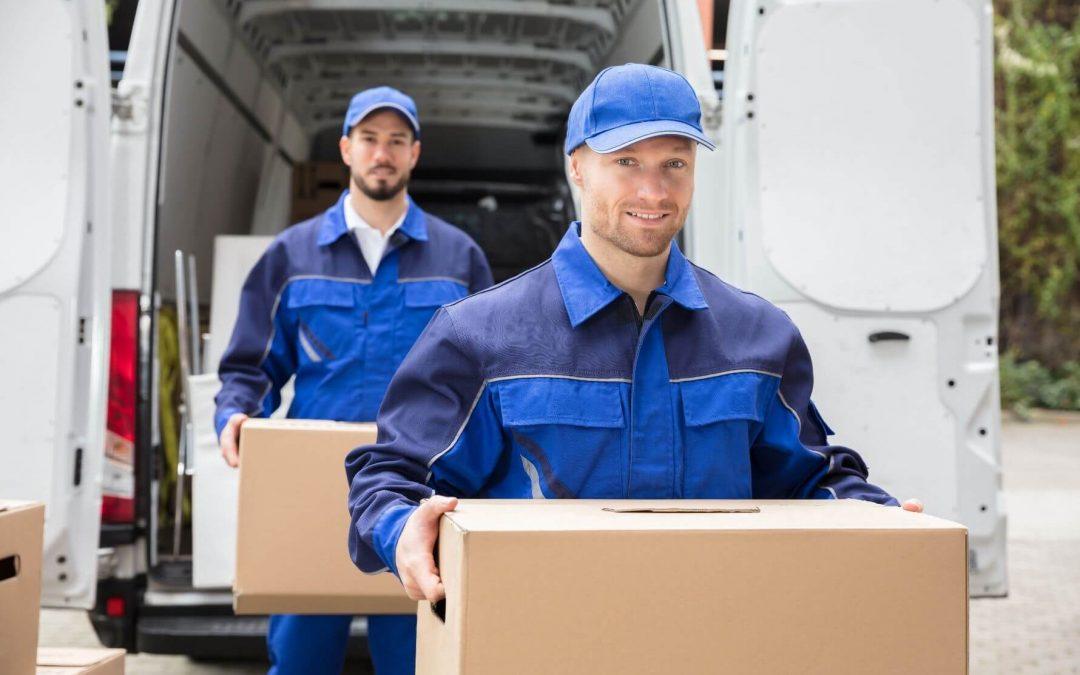 Bei unserem Umzugsvergleich erhalten Sie nur Angebote von auf Qualität geprüften Umzugsunternehmen.