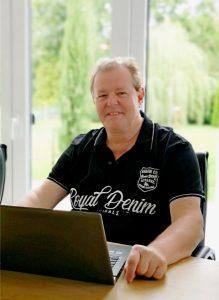 Otto Beier - Autor bei Pflege-durch-Angehoerige