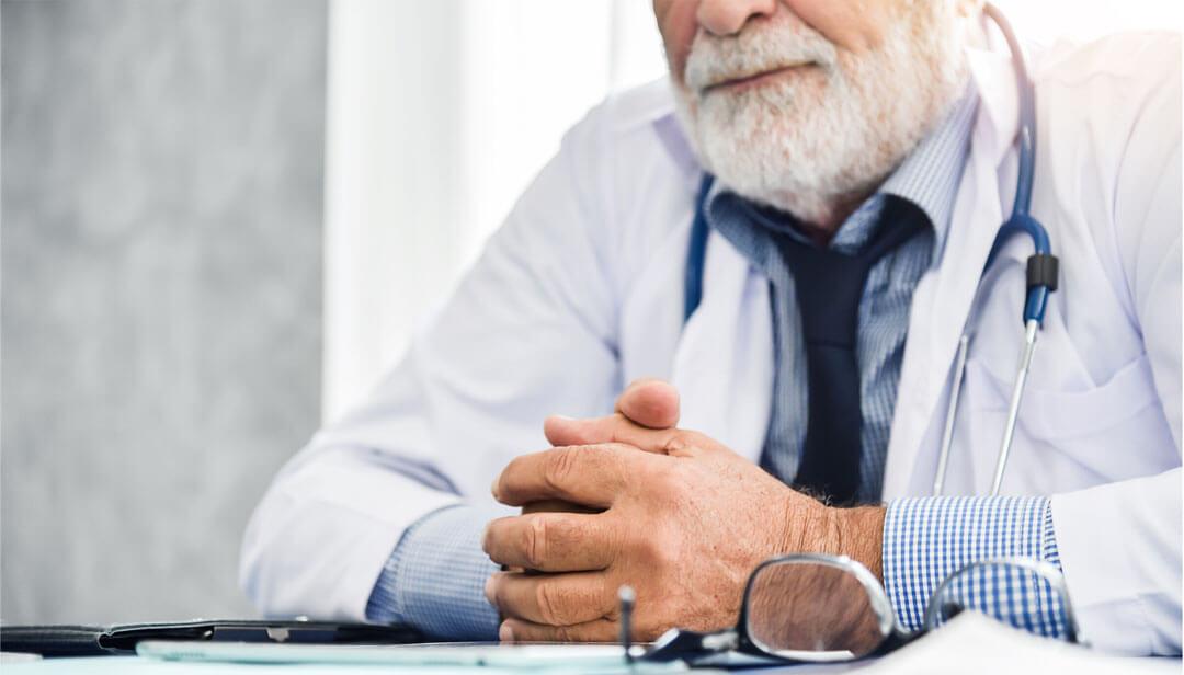 Wichtig für Behördengänge - Patientenverfügung