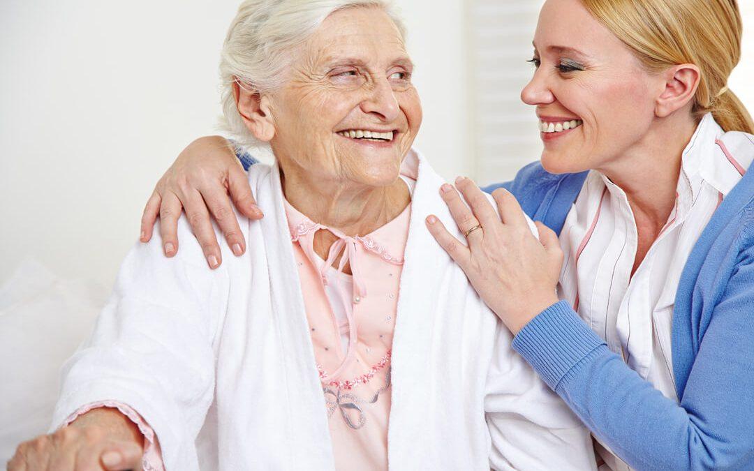 24h-Pflege in häuslicher Gemeinschaft