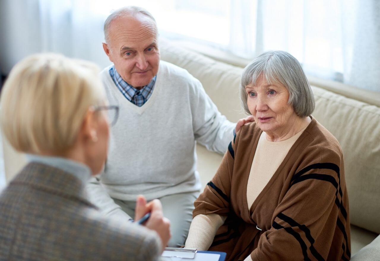 Unabhängiger Pflegesachverständiger hilft Fehler beim Pflegegradantrag zu vermeiden