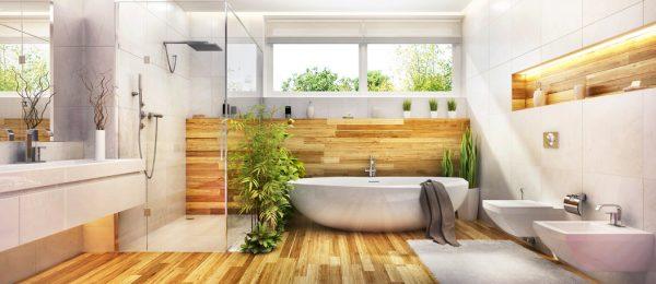 Behindertengerechte Badsanierung