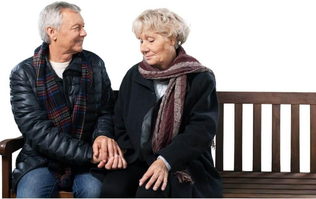 Häusliche Pflege durch  pflegende Angehörige