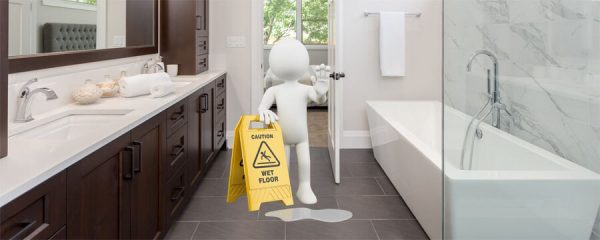 Antirutschbeschichtung für Badewanne, Duschtasse, Fliesen und alle Arten von Böden und Treppen