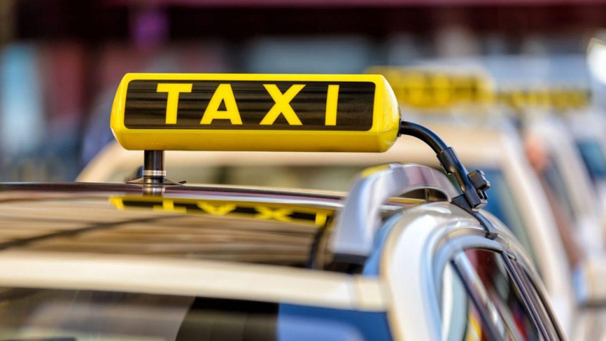 Krankenfahrten - Unter bestimmten Bedingungen erhalten Sie die Kosten einer Taxifahrt von der Kasse bezahlt.