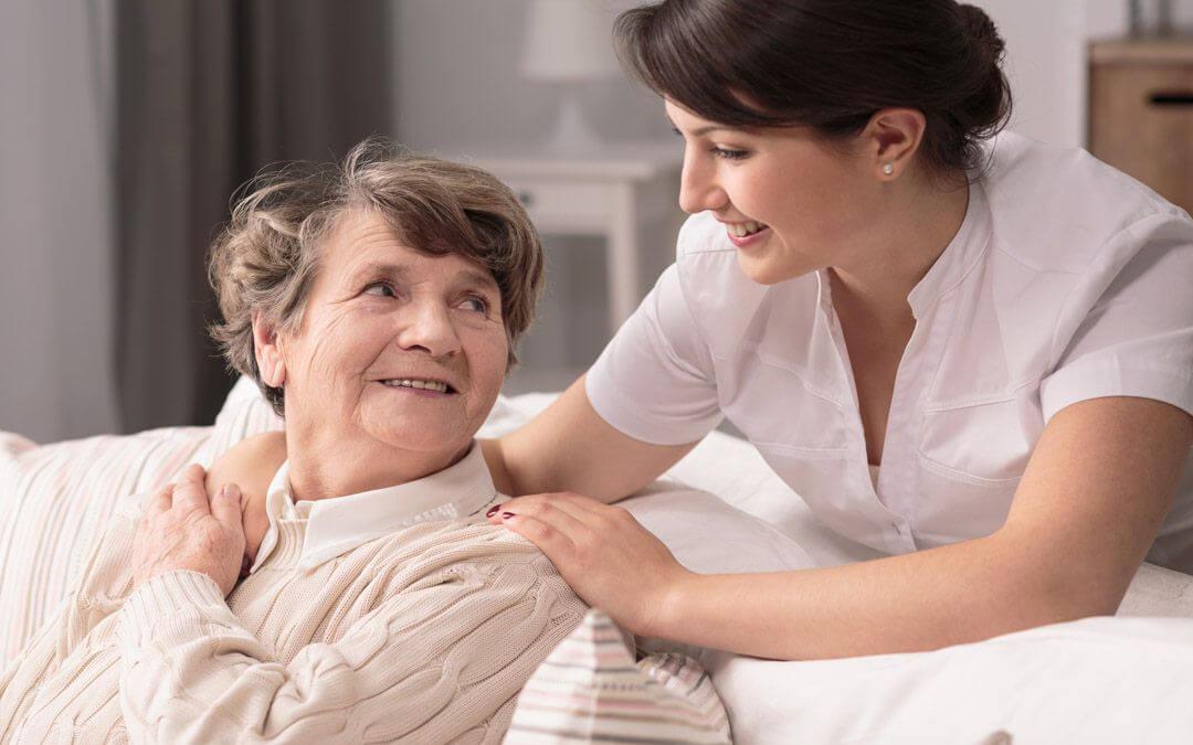 Checkliste 24 Stunden Pflege